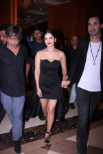 Sunny Leone at the launch of film Fuddu song, Tu Zaroorat Nahi Tu Zaroori Hai on 20th Sept 2016 (82)_57e23d35b4793.JPG