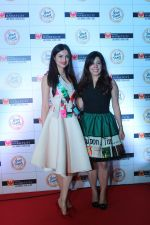 Divya Khosla with Priya Kumar at Young Shine 2016 Launch_57e536e03cd35.jpg