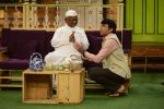 Anna Hazare on the sets of The Kapil Sharma Show (47)_57e9502b6c182.JPG