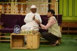Anna Hazare on the sets of The Kapil Sharma Show (48)_57e9502c3e642.JPG