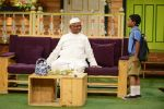 Anna Hazare on the sets of The Kapil Sharma Show (62)_57e95030739ef.JPG