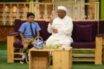 Anna Hazare on the sets of The Kapil Sharma Show (64)_57e95033c7207.JPG