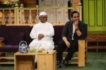 Anna Hazare on the sets of The Kapil Sharma Show (79)_57e9503d610c5.JPG