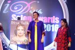 Neha Dhupia during the I Diva Salon Awards on 22nd Sept 2016 (13)_57e94c07536d4.jpg