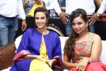 Neha Dhupia during the I Diva Salon Awards on 22nd Sept 2016 (15)_57e94c1422ef3.jpg