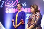 Neha Dhupia during the I Diva Salon Awards on 22nd Sept 2016 (16)_57e94c1a2ca98.jpg