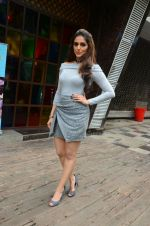 Aarti Chabbria at Mumbai Varanasi Express trailer launch (2)_57ea99dadde74.jpg