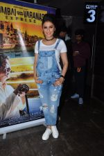 Aarti Chhabria at Mumbai Varanasi screening at Jagran film fest on 26th Sept 2016 (24)_57eaa48731046.JPG
