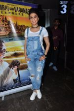Aarti Chhabria at Mumbai Varanasi screening at Jagran film fest on 26th Sept 2016 (26)_57eaa489a4db8.JPG