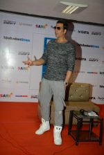 Akshay Kumar at HT GIFA Football event on 24th Sept 2016 (3)_57eab15abf61b.jpg