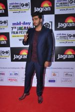 Arjun Kapoor at the Jagran Festival_s inaugural night on 26th Sept 2016 (11)_57eaa0ce73400.JPG