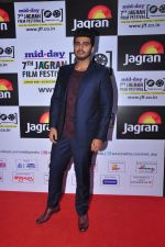 Arjun Kapoor at the Jagran Festival_s inaugural night on 26th Sept 2016 (13)_57eaa0cfcbce6.JPG