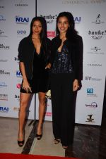 Candice Pinto at Indian Nightlife convention on 26th Sept 2016  (12)_57eaae984bc4e.JPG