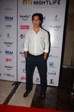 Dino Morea at Indian Nightlife convention on 26th Sept 2016  (58)_57eaaea53c339.JPG