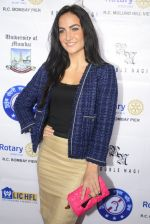 Elli Avram at Rouble Nagi and Rotary District 3141 Host World Deaf Day Art Camp and Cultural Activities on 24th Sept 2016 (41)_57eab34634b0a.JPG