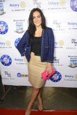 Elli Avram at Rouble Nagi and Rotary District 3141 Host World Deaf Day Art Camp and Cultural Activities on 24th Sept 2016 (43)_57eab34837c30.JPG