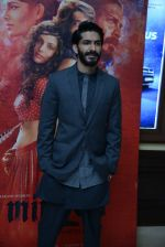 Harshvardhan Kapoor at Mirzya press conference in delhi on n26th Sept 2016 (73)_57ea9b3893ef8.jpg