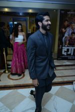 Harshvardhan Kapoor, Saiyami Kher at Mirzya press conference in delhi on n26th Sept 2016 (66)_57ea9b42f06c5.jpg