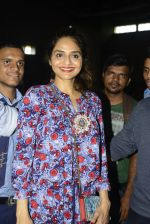 Madhoo at Rouble Nagi and Rotary District 3141 Host World Deaf Day Art Camp and Cultural Activities on 24th Sept 2016 (20)_57eab3561d7dc.JPG