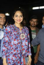 Madhoo at Rouble Nagi and Rotary District 3141 Host World Deaf Day Art Camp and Cultural Activities on 24th Sept 2016 (21)_57eab3575a1ac.JPG
