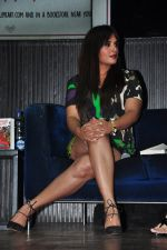 Richa Chadda launch Trisha Das new book Mrs Draupadi Kuru on 24th Sept 2016 (24)_57eab5575c9b9.JPG