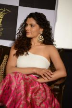 Saiyami Kher at Mirzya press conference in delhi on n26th Sept 2016 (126)_57ea9bc004724.jpg