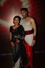Sarbani Mukherji with SandipSoparrkar at NCPA_57ea9ff39873f.jpg