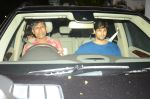 Sidharth Malhotra snapped at a private bash on 26th Sept 2016 (18)_57eaa1ab8712d.JPG