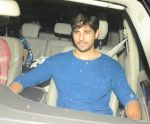 Sidharth Malhotra snapped at a private bash on 26th Sept 2016 (20)_57eaa1acae655.JPG