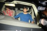 Sidharth Malhotra snapped at a private bash on 26th Sept 2016 (21)_57eaa1ad5c371.JPG