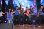 Sophie Choudry at lala lajpatrai college Fest on 25th Sept 2016 (21)_57eaa5425ecb3.JPG