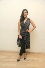 Sophie Choudry at lala lajpatrai college Fest on 25th Sept 2016 (27)_57eaa545edee4.JPG