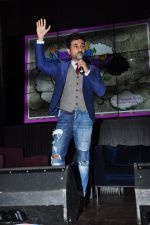 Vir Das launch Trisha Das new book Mrs Draupadi Kuru on 24th Sept 2016 (42)_57eab51087419.JPG