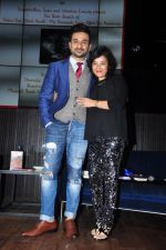 Vir Das launch Trisha Das new book Mrs Draupadi Kuru on 24th Sept 2016 (60)_57eab5164805f.JPG