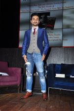 Vir Das launch Trisha Das new book Mrs Draupadi Kuru on 24th Sept 2016 (40)_57eab50eb7095.JPG