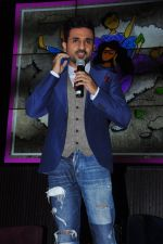 Vir Das launch Trisha Das new book Mrs Draupadi Kuru on 24th Sept 2016 (41)_57eab50f9e34a.JPG