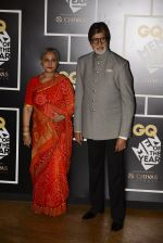 Amitabh Bachchan, Jaya Bachchan at GQ MEN OF THE YEAR on 27th Sept 2016 (1353)_57ebfb993fae3.JPG