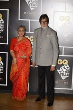 Amitabh Bachchan, Jaya Bachchan at GQ MEN OF THE YEAR on 27th Sept 2016 (1360)_57ebfb9d23e6c.JPG