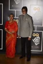 Amitabh Bachchan, Jaya Bachchan at GQ MEN OF THE YEAR on 27th Sept 2016 (1362)_57ebfb9de6870.JPG