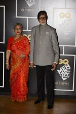 Amitabh Bachchan, Jaya Bachchan at GQ MEN OF THE YEAR on 27th Sept 2016 (1364)_57ebfb9ec7165.JPG