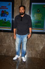 Anurag Kashyap snapped at Jagran on 27th Sept 2016 (3)_57ec00e3a38a2.JPG