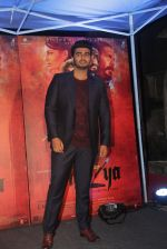 Arjun Kapoor at Mirzya Success party (39)_57ebefad0ca76.JPG
