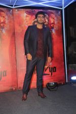 Arjun Kapoor at Mirzya Success party (40)_57ebefaebf3a1.JPG
