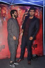 Harshvardhan Kapoor, Arjun Kapoor at Mirzya Success party (40)_57ebf02b0b6c3.JPG