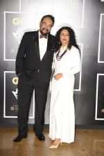 Kabir Bedi, Parveen Dusanj at GQ MEN OF THE YEAR on 27th Sept 2016 (942)_57ebfc147226d.JPG