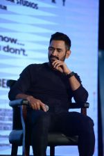 Mahendra Singh Dhoni at MS Dhoni press meet in Delhi on 27th Sept 2016 (63)_57ec045641e52.jpg