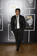 Prateik Babbar at GQ MEN OF THE YEAR on 27th Sept 2016 (1104)_57ebfce3a0fc1.JPG