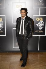 Prateik Babbar at GQ MEN OF THE YEAR on 27th Sept 2016 (968)_57ebfcdc017c9.JPG