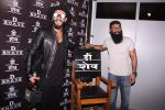 Ranveer Singh inaugurates D Shave salon by his personal hair stylist on 27th Sept 2016 (69)_57ebf6b3dd862.JPG