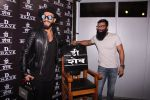 Ranveer Singh inaugurates D Shave salon by his personal hair stylist on 27th Sept 2016 (71)_57ebf6b6194ff.JPG